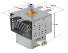 REPLACEMENT MICROWAVE OVEN MAGNETRON 2M244-M73 RM2M244M73