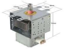 REPLACEMENT PANASONIC MAGNETRON FOR 2M240J(Y) OU 2M253J(BT)