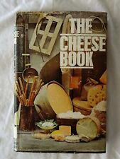 The Cheese Book by Vivienne Marquis and Patricia Haskell HC/DJ