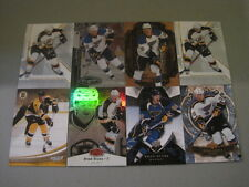Z) Lot of 140 BRAD BOYES HOCKEY CARDS HUGE FLEER ULTRA ARTIFACTS SP AUTHENTIC