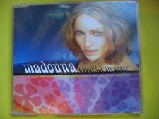 MADONNA-BEAUTIFUL STRANGER. 1990 3 TRACK CD SINGLE. POP DISCO SOUL