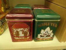 Metropolitan Tea ICE WINE & Maple tea 96 bags mix package 加拿大楓冰酒茶 96 茶袋