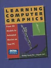NEW Learning Computer Graphics: From 3D Models to Animated Movies on Your PC