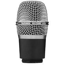 Telefunken M80 Elektroaukustik Wireless Microphone Capsule Head-Chrome (B-Stock)