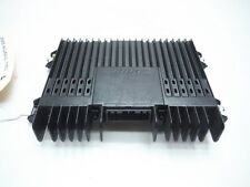 2003 ACURA CL TYPE S M/T BOSE AMPLIFIER ASSEMBLY 39186-S3M-A01 OEM 2001 2002