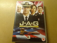6-DISC DVD BOX / JAG: SEASON 3