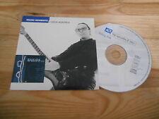 CD Jazz Nguyen Le Trio - Dding Dek (1 Song) Promo ACT MUSIC + VISION cb
