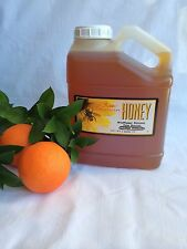 1 Gallon Wild Flowers Honey Pure All Natural RAW