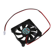 New Deskop PC Case DC 12V 0.16A 60m2 Pin Cooler Cooling Fan
