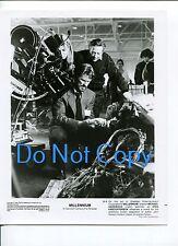 Michael Anderson Director Kris Kristofferson Millennium Original Movie Photo