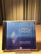 Balance - Festival der Sinne - Vol. 3 (Magic Garden)