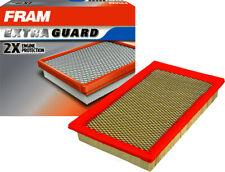 Air Filter-Supercharged Fram CA8958
