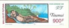 WALLIS & FUTUNA Sc C211 NH issue of 1999 - ART