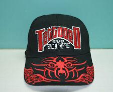 casquette us ,Biker,custom,tatouage,tribal, réglable