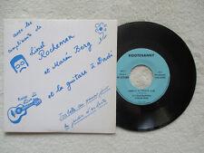 "45T 7"" LIONEL ROCHEMAN - MAREN BERG - MARCEL DADI / SF.5.73.201 FRANCE §"