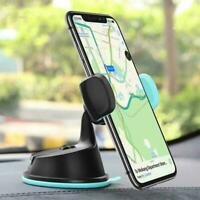 360° Universal Car Holder Stand Mount Windshield Bracket For Mobile Cell Z0F5