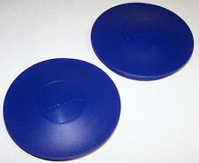 Lot of 2__NEW Genuine Ninja Lid for Master Prep QB900B Blender - Blue