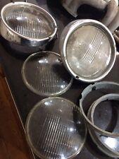 Vw Beetle Headlamp Lenses Parts Job Lot