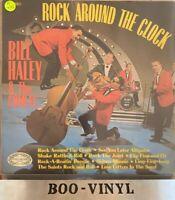 Bill Haley & The Comets - Rock Around The Clock (LP) SHM 668 Ex Con