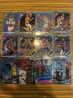 2018 Optic Fast Break silver Holo Prizm Brandon Ingram lakers pelicans sp Lot 12