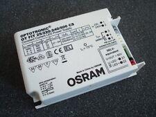 LED Trafo, Konverter, Driver Module, Treiber, Osram Optotronic OT 25 W, 230V,