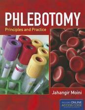 Phlebotomy: Principles and Practice TAX FREE