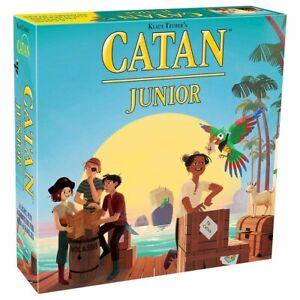 Catan Junior Version