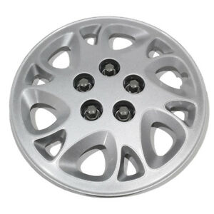 "OEM NEW Wheel Hub Center Cap Cover 15"" Silver Saturn L-Series 9594041"