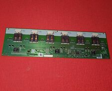 """INVERTER BOARD FOR PHILIPS 32PFL5522D 32"""" LCD TV IM3857 F RDENC2540TPZ F"""