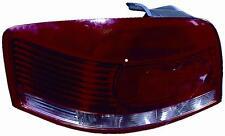 Faro Fanale posteriore esterno destro dx AUDI A3 3p anno 06/2003 > 03>A<06/2008