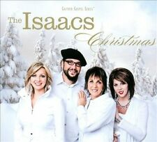 The Isaacs: Christmas (2010; CD) Gaither Gospel Series
