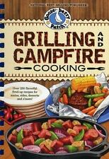 Everyday Cookbook Collection: Grilling and Campfire Cooking by Gooseberry Patch