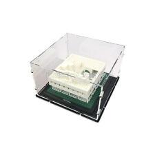 Acryl Vitrine für Lego 21014 Villa Savoye - Neu