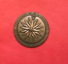 Médaille CHAMBRE COMMERCE ET INDUSTRIE DUNKERQUE