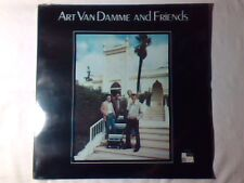 ART VAN DAMME And friends lp ITALY SIGILLATO SEALED!!! DUKE ELLINGTON EARL HINES