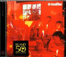 CD (NUOVO!). Traffic-Mr FANTASY (Dig. REM. +12/Paper Sun Hole in My Shoe mkmbh