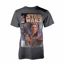 STAR WARS COMIC T-SHIRT (SIZE XXL) (BRAND NEW WITH TAG)