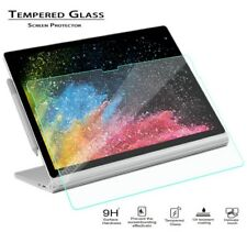 """9H Tempered Glass Protector Guard For 13.5"""" inch Microsoft Surface Book 2"""