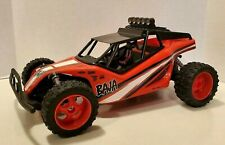 New Bright RC Chargers Baja Dune Buggy 2.4 GHz Red (No Remote)