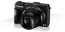 Canon Powershot G1x Mark II Neuware G1X MarkII  incl. DCC-1820 und EVF-DC1