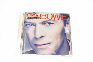 david bowie black tie white noise JAPAN CD A14446