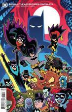 Batman The Adventures Continue #3 Main & Variant Covers You Pick DC Comics 2020