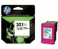 HP Hewlett Packard 301XL Ink Cartridge (CH564EE)