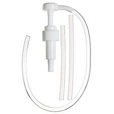 Slippery Pete Fluid Pump for Quart Bottles -Transfer Gear Oil,Hand Pump (1 pack)