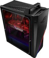 ASUS - ROG Gaming Desktop - Intel Core i7-11700KF - 16GB DDR4 - 512GB NVME - 2 T