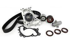 Engine Timing Belt Kit with Wate fits 2001-2006 Toyota Camry Highlander  DNJ ENG