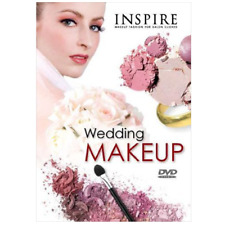 INSPIRE Hair Fashion For Salon Clients DVD Wedding Makeup BK-62924