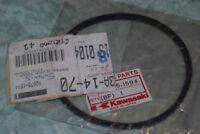 Kawasaki GTR 1000 Z 1300 Sealing Rubber 92075-1594 Engine Cover Gasket