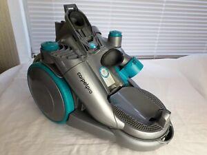 Dyson DC08 Carpetpro Blue Vacuum Cleaner Main Unit Only