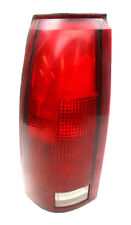 OEM 1990-2000 Cadillac Chevy GMC 1500/2500/3500 Pickup Left Tail Lamp Light